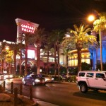 NAB 2011: Back to Vegas