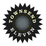 Townsend 11: Volume 1 Now in More Stores, Volume 2 Due Out Soon