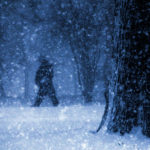 The Moon, the Snow, and Dr. Zhivago