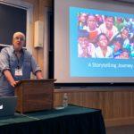 A Storytelling Journey